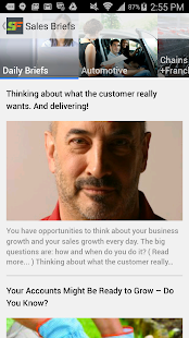 SalesFuel Insights- screenshot thumbnail