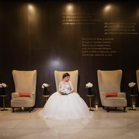 Wedding photographer Luis Coll (luisedcoll). Photo of 02.09.2017