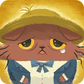 Cats Atelier: A Meow Match 3 Game & Cute kittens