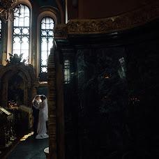 Wedding photographer Nikolay Evtyukhov (famouspx). Photo of 08.08.2017