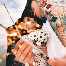Wedding photographer Konstantin Loskutnikov (loskutnikov). Photo of 23.03.2017