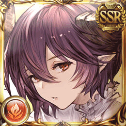 グレア(火SSR)