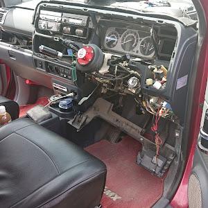 S-MX  後期4WD セパレート 紅丸のカスタム事例画像 Tacky'sさんの2019年05月03日19:43の投稿