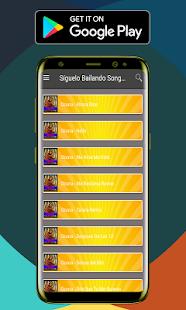 Síguelo Bailando Song Ozuna - náhled