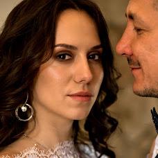 Wedding photographer Vadim Suchkov (VadimSuchkov). Photo of 14.12.2018