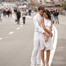 Wedding photographer Alexander Vorobiov (1head1). Photo of 06.05.2018