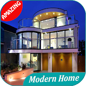 300+ Modern Home Design Ideas