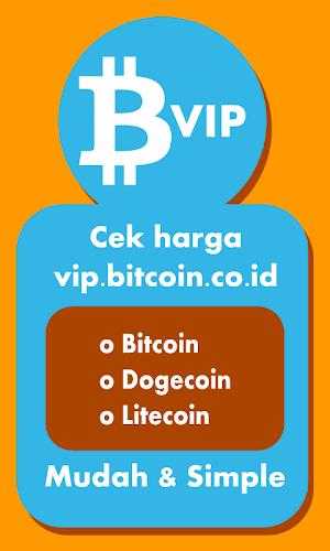 vip bitcoin id