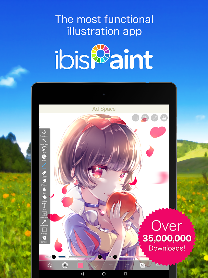 ibis Paint X Screenshot 10