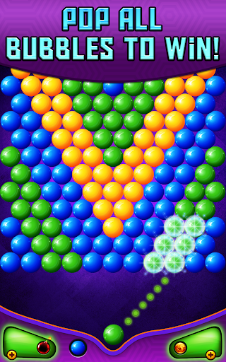 Shoot Bubble Puzzle screenshot 3