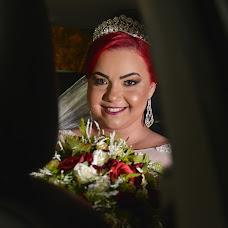 Wedding photographer Saulo Ferreira angelo (sauloangelo). Photo of 06.11.2018