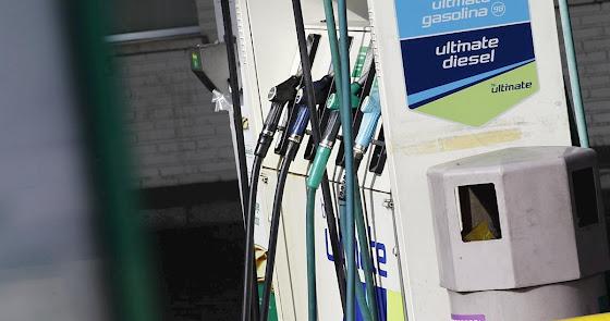 Esta es la gasolinera de Almería que esta entre las más baratas de España