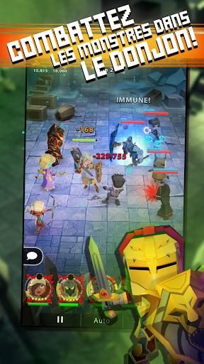 Télécharger Portal Quest APK MOD (Astuce) screenshots 1