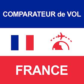 Comparateur de Vol France