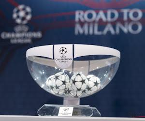 Drie boeiende wedstrijden in play-offs Champions League, met ook gevolgen voor KRC Genk