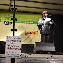 Photo: Rede von unserem Baumexperten Bruno Baumann über das Naturkleinod Rosensteinpark und seine Bedrohung: http://www.youtube.com/watch?v=ve65QOi2yF4&feature=youtu.be