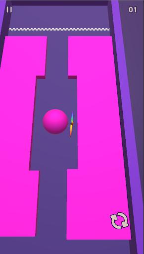 Twist 'n' Twirl android2mod screenshots 5