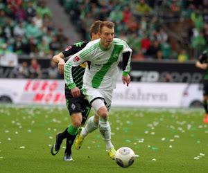 Hoffenheim surpris par Wolfsburg qui revient dans la course à l'Europe (Vidéo)