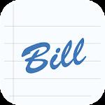 Bill Keeper Pro Icon