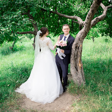 Wedding photographer Sergey Rtischev (sergrsg). Photo of 28.09.2017