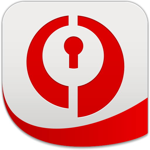 Password Manager-single signon 生產應用 App LOGO-硬是要APP