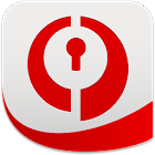 Password Manager-single signon icon