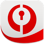 Password Manager - SAVE & CREATE COMPLEX PASSWORD Icon