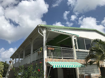 appartement à Port Louis (971)