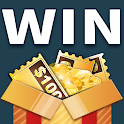 Lucky Win - Make Money Playing Games icon