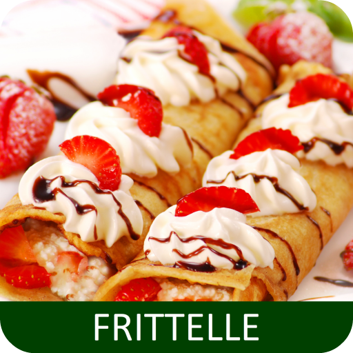 Frittelle Ricette Di Cucina Gratis In Italiano. Android APK Download Free By Akvapark2002