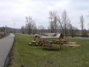 Photo: Cyklotrasa č. 59 mezi Vratimovem a Paskovem