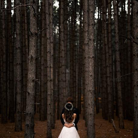 Wedding photographer Francis Fraioli (fraioli). Photo of 31.10.2017