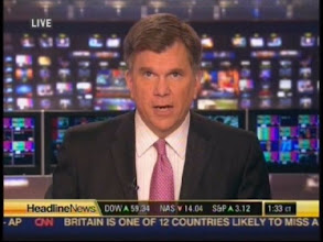 Photo: Chuck Roberts, CNN Headline News