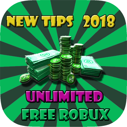 Robux free tips
