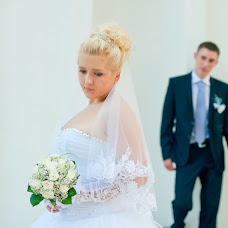 Wedding photographer Dmitriy Kotov (fotocot). Photo of 17.01.2013