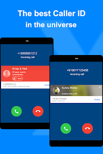 Caller ID & Call Recorder & Caller name – XCallerApp Download For Android 1