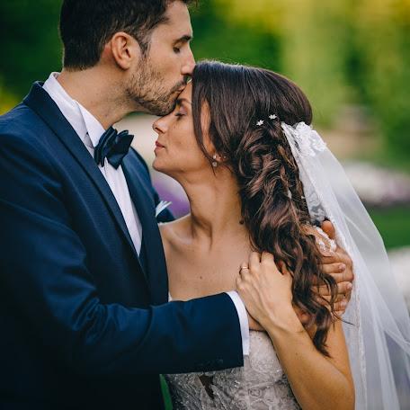 Wedding photographer Andrea Giorio (andreagiorio). Photo of 07.08.2017