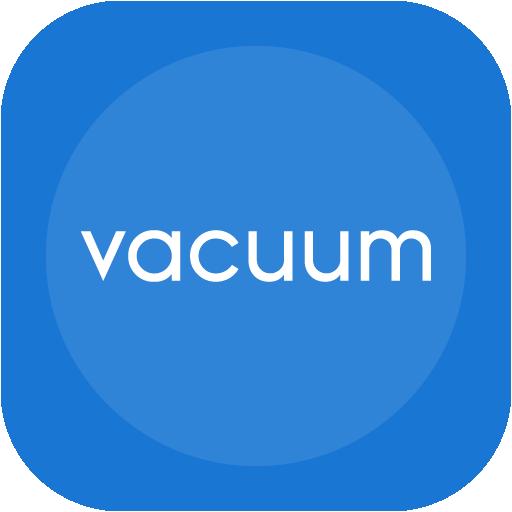 Vacuum Icon Pack