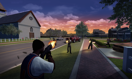 San Andreas Straight 2 Compton  screenshots EasyGameCheats.pro 5