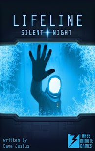 Lifeline: Silent Night Screenshot