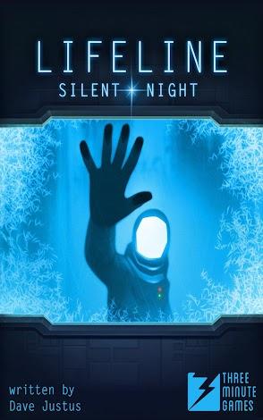 Lifeline: Silent Night 1.4 Apk