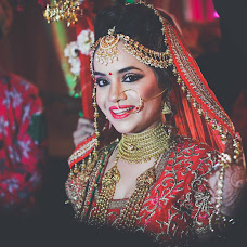 Wedding photographer Sandeep Kashyap (dwphotography). Photo of 13.10.2016
