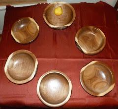 Photo: black walnut group