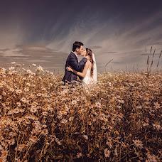Wedding photographer Aleksandr Shapunov (Ashpunt). Photo of 04.07.2015