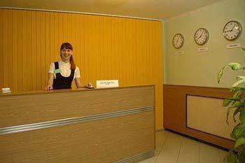 Ostrovok Hotel