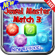 Download Jewel Master Match 3 Game For PC Windows and Mac
