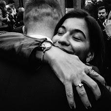 Wedding photographer Jacek Waszkiewicz (jacekwaszkiewicz). Photo of 24.10.2017
