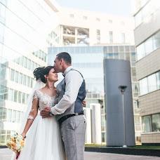 Wedding photographer Nikita Olenev (nikitaO). Photo of 03.09.2018