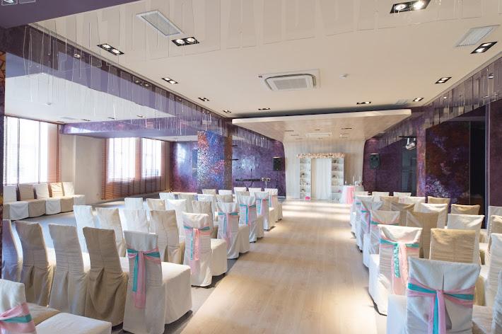 Фото №10 зала Большой банкетный зал