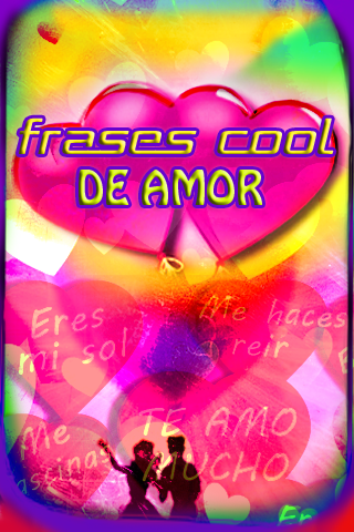 Frases de Amor Super Cool: captura de pantalla